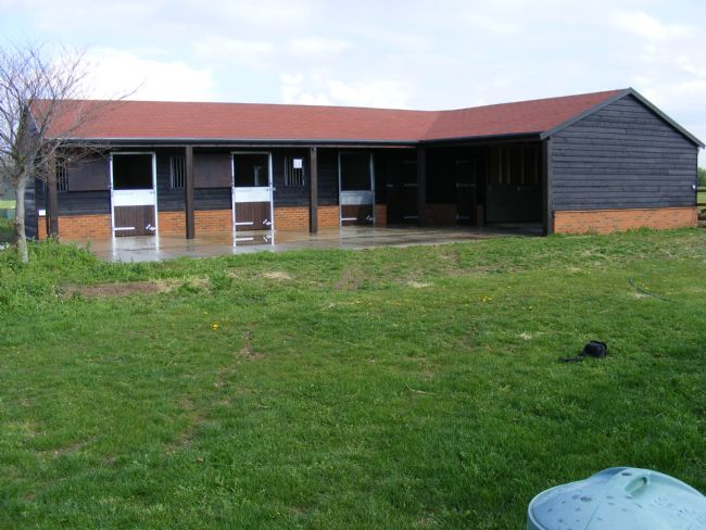 Bespoke Stables